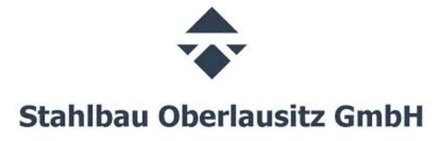 Stahlbau Oberlausitz